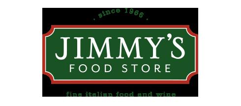 Jimmy's Food Store – Fine Italian Food & Wine